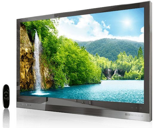 Höhepunkte | Ocea Badezimmer TV